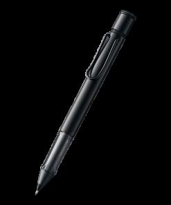Lamy-AL-star-Mechanical-Pencil-Black