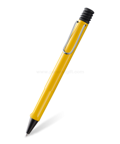 Lamy-Safari-Ballpoint-Yellow