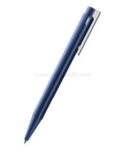 สินค้าพรีเมี่ยม-ปากกาพรีเมี่ยม-LAMY LOGO M Ballpoint Pen Blue