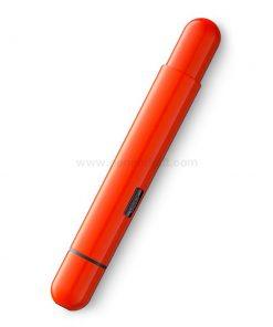 LAMY Pico Ballpoint Pen Laser Orange Limited Edition 2016